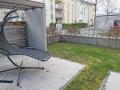 Gartenanteil/Terrasse