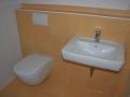 Badezimmer Schlafzimmer