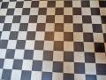 Original Küchenboden