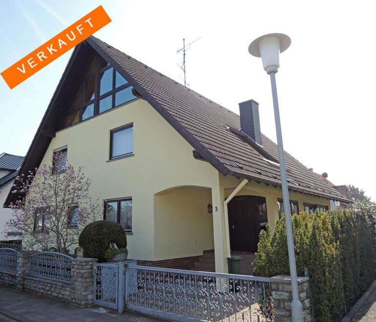 Haus in Eppertshausen