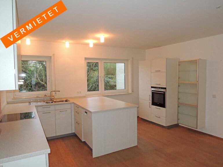 5-Zimmer-Maisonette-Wohnung in Bessungen