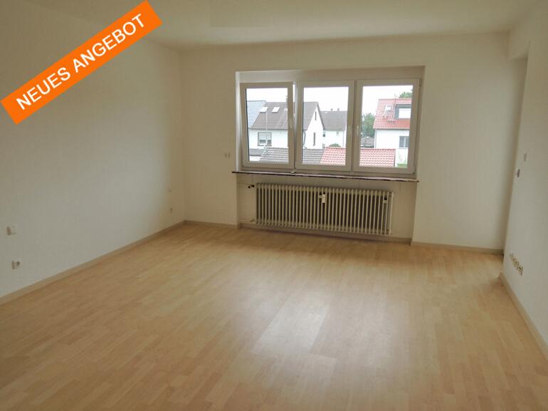 wohnung mit balkon in ruhiger lage der heimst ttensiedlung. Black Bedroom Furniture Sets. Home Design Ideas