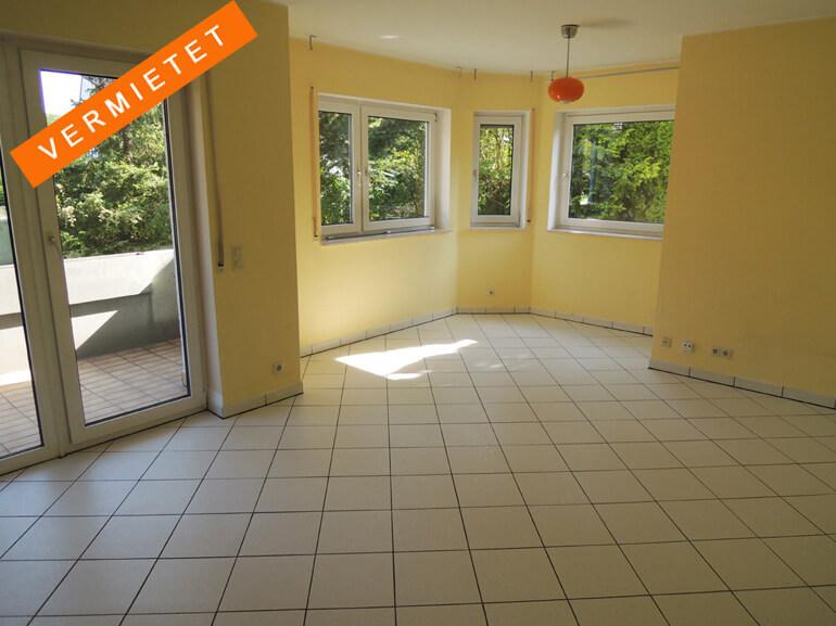 Wohnung in Bessungen