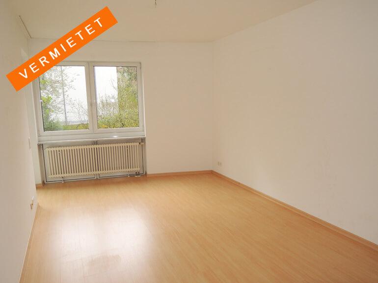2-Zimmer-Wohnung im Komponistenviertel