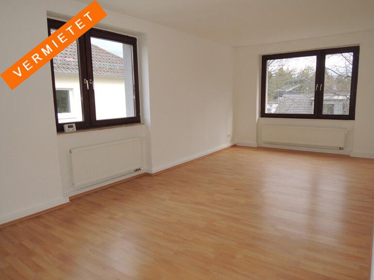 2-Zimmer-Wohnung im Ostviertel