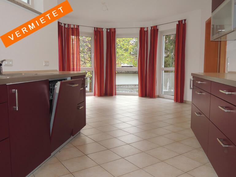 4-Zimmer-Wohnung in Eberstadt