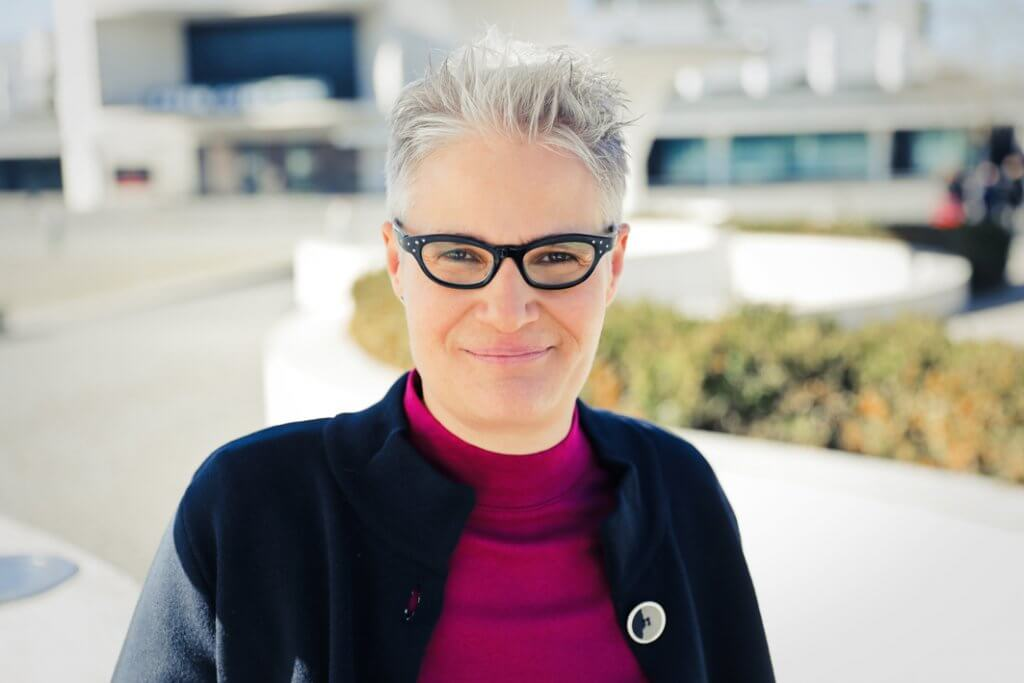 Kerstin Keil - Immobilienmakler Darmstadt - Expertin buchen