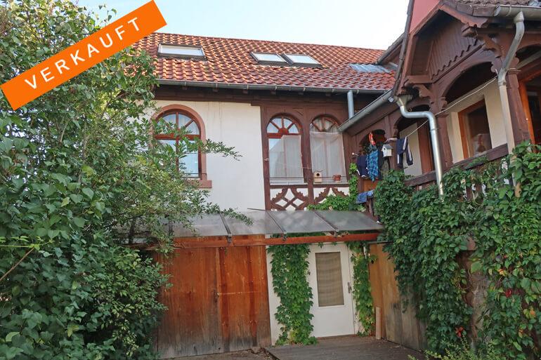 2 x 2-Zimmer-Eigentumswohnungen in Ernsthofen